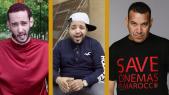 cover Video -Le360.ma •Journan 36 -EP17 عيد الحب والحبس للمتحرشين جنسيا  والاعتداء على ادريس الروخ