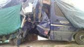 Accident de Tanger