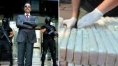 cover - Video -Le360.ma •Le BCIJ en guerre contre les narcos des cartels sud-améri cains 