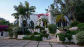 Diapo : la maison d'inspiration marocaine de Cher et Eddy Murphy est à vendre