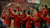 Les Lions champions du CHAN 2018