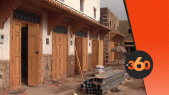cover Video -Le360.ma • المدينة العتيقة بالرباط تستعيد شبابها بعد ترميمها
