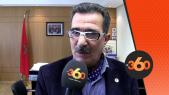 Cover Vidéo - المجلس الوطني لحقوق الإنسان يدافع عن استقلاليته إزاء السلطة التشريعية