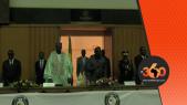 """Vidéo. Président du Parlement de la CEDEAO: """"Il faut concrétiser la libre circulation"""""""