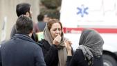 Crash d'avion Iran