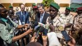 didier dacko en mauritanie pour enfin installer le commandant du fuseau