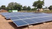 électrification du monde rural
