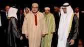 Mohammed VI emirats