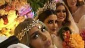 Les Marocaines object du mariage qui enflamme Twitter