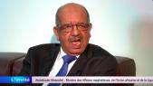 cover - Video -Le360.ma •Docteur Abdelkader et Mister Messahel