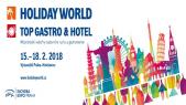 Salon international du tourisme et du voyage de Prague