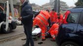 Italie fusillade à Macerata