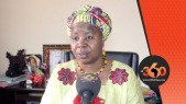 Bouaré Bintou Founè Samaké, Présidente de Wildaf Mali