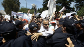 Algérie: plusieurs médecins grévistes raflés et jetés au milieu de nulle part