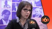 """Cover Vidéo - Nadia Essalmi: """"voici pourquoi le directeur de la BNRM nous a chassé"""""""