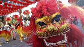 Nouvel An Chinois à Casablanca