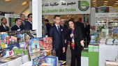 Moulay El Hassan Salon International de l'Edition et du Livre