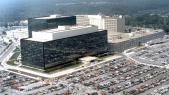 Siège NSA