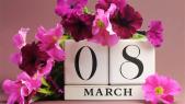 8 mars