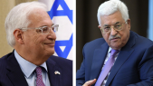 David Friedman et Mahmoud Abbas