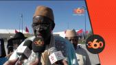 cover Video - Le360.ma •Le président du parlement de la CEDEAO soutient l'adhésion du Maroc