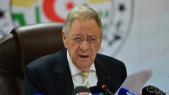 Algérie: Ould Abbès met en garde l'ambitieux Ouyahia et bat campagne pour Bouteflika