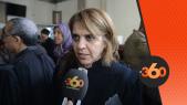 cover vidéo:Le360.ma •دفاع المشتكيات ضد بوعشرين يكشف الحالة النفسية للضحايا