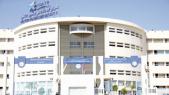hôpital Hassan II