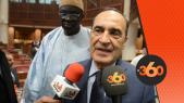 cover vidéo:Le360.ma •le parlement marocain appuie l'accord de libre échange en Afrique