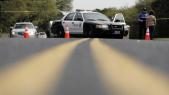police américaine texas