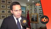 cover Video - Le360.ma •Le Maroc ne signera plus d'accord si celui ci n'inclut pas les constantes