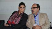 FZ Mansouri et Ilyas El Omari