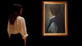 Mona Lisa africaine