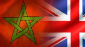Maroc-Grande bretagne