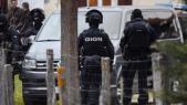 Prise d'otages France 2