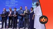 cover Video - Le360.ma •Hommage à Dakhla en l'honneur de Moustapha Cisse Lo