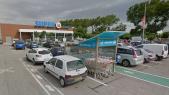 Supermarché France