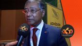 Cover Vidéo -  l'ambassadeur du Maroc à Dakar: l'enseignement de la langue arabe et les bourses sont les préoccupations des Marocains du Sénégal