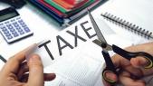 Taxe impôts fiscalité
