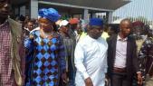Exclu360. Sénégal-Sierra Leone: Les hommes de Maada Bio à Dakar