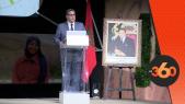 cover:Akhenouch dresse le bilan du plan Maroc vert dix ans après son lancement