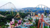 Arabie parc d'attractions