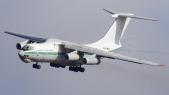 Avion Algérie Crash