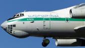 Crash avion Algérie-2