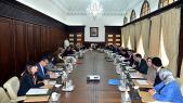 Conseil de gouvernement du 26 avril