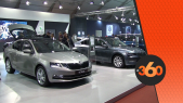 Cover Video - Le360.ma • Auto Expo 2018 : tour d'horizon