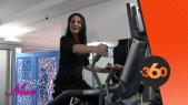 cover Video - Le360.ma • Noor, Ep2 : Maigrir en toute beauté avec EFit