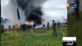 Crash Algérie-4