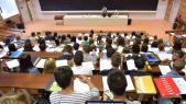Edudiants marocains France
