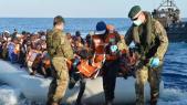 Europe contre passeurs de migrants